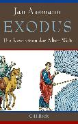 Cover-Bild zu eBook Exodus