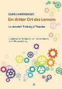 Cover-Bild zu Ein dritter Ort des Lernens: Lernbereich Training & Transfer