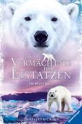Cover-Bild zu Das Vermächtnis der Eistatzen, Band 2: Immerfrost von Lasky, Kathryn