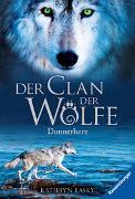 Cover-Bild zu Der Clan der Wölfe, Band 1: Donnerherz von Lasky, Kathryn