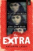 Cover-Bild zu Extra (eBook) von Lasky, Kathryn