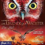 Cover-Bild zu Die Legende der Wächter. Der Held (Audio Download) von Lasky, Kathryn