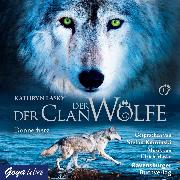 Cover-Bild zu Der Clan der Wölfe 1: Donnerherz (Audio Download) von Lasky, Kathryn