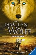 Cover-Bild zu Der Clan der Wölfe 5: Knochenmagier (eBook) von Lasky, Kathryn