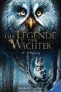 Cover-Bild zu Die Legende der Wächter 14: Die Verbannung (eBook) von Lasky, Kathryn
