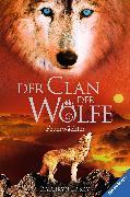 Cover-Bild zu Der Clan der Wölfe 3: Feuerwächter (eBook) von Lasky, Kathryn