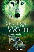 Cover-Bild zu Der Clan der Wölfe 2: Schattenkrieger (eBook) von Lasky, Kathryn
