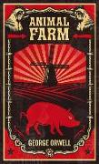 Cover-Bild zu Animal Farm