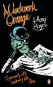 Cover-Bild zu A Clockwork Orange