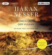 Cover-Bild zu Schach unter dem Vulkan von Nesser, Håkan