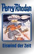 Cover-Bild zu Eiswind der Zeit von Voltz, William (Hrsg.)