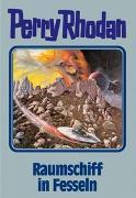 Cover-Bild zu Raumschiff in Fesseln von Voltz, William (Hrsg.)