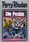 Cover-Bild zu Die Posbis von Voltz, William (Hrsg.)
