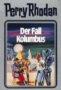Cover-Bild zu Der Fall Kolumbus von Voltz, William (Hrsg.)