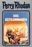 Cover-Bild zu Das Zeitkommando von Voltz, William (Hrsg.)