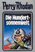 Cover-Bild zu Hundertsonnenwelt von Voltz, William (Hrsg.)