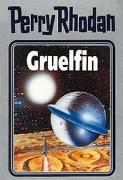 Cover-Bild zu Gruelfin von Voltz, William (Hrsg.)