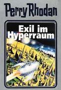 Cover-Bild zu Exil im Hyperraum von Voltz, William (Hrsg.)