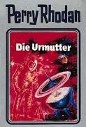 Cover-Bild zu Die Urmutter von Voltz, William (Hrsg.)