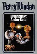 Cover-Bild zu Brennpunkt Andro-Beta von Voltz, William (Hrsg.)