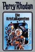Cover-Bild zu Kristallagenten von Voltz, William (Hrsg.)
