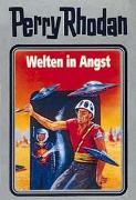 Cover-Bild zu Welten in Angst von Voltz, William (Hrsg.)