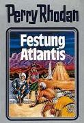 Cover-Bild zu Festung Atlantis von Voltz, William (Hrsg.)