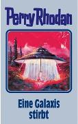 Cover-Bild zu Eine Galaxis stirbt von Voltz, William (Hrsg.)