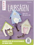 Cover-Bild zu Laubsägen (kreativ.startup.) von Pedevilla, Pia