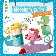 Cover-Bild zu Klorollenfiguren (eBook) von Pedevilla, Pia