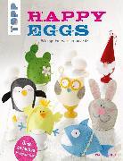 Cover-Bild zu Happy Eggs (eBook) von Pedevilla, Pia