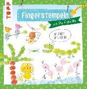 Cover-Bild zu Fingerstempeln (eBook) von Pedevilla, Pia