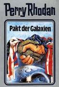 Cover-Bild zu Pakt der Galaxien von Voltz, William (Hrsg.)