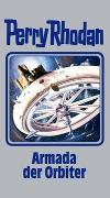 Cover-Bild zu Armada der Orbiter