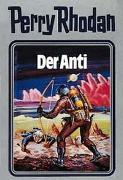 Cover-Bild zu Der Anti von Voltz, William (Hrsg.)