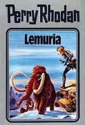 Cover-Bild zu Lemuria von Voltz, William (Hrsg.)