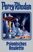 Cover-Bild zu Psionisches Roulette von Rhodan, Perry