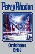 Cover-Bild zu Ordobans Erbe von Rhodan, Perry