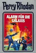 Cover-Bild zu Alarm für die Galaxis von Voltz, William (Hrsg.)