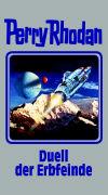 Cover-Bild zu Duell der Erbfeinde