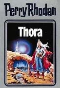 Cover-Bild zu Thora von Voltz, William (Hrsg.)