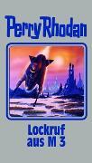 Cover-Bild zu Lockruf aus M 3 von Rhodan, Perry