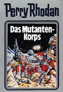 Cover-Bild zu Das Mutanten-Korps von Voltz, William (Hrsg.)