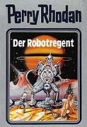 Cover-Bild zu Der Robotregent von Voltz, William (Hrsg.)