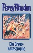Cover-Bild zu Die Gravo-Katastrophe von Voltz, William (Hrsg.)