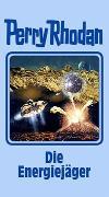 Cover-Bild zu Die Energiejäger von Rhodan, Perry
