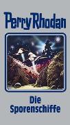 Cover-Bild zu Die Sporenschiffe