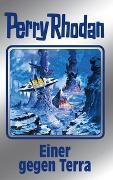 Cover-Bild zu Einer gegen Terra von Rhodan, Perry