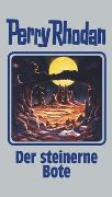 Cover-Bild zu Der steinerne Bote von Rhodan, Perry