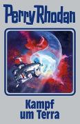 Cover-Bild zu Kampf um Terra von Rhodan, Perry